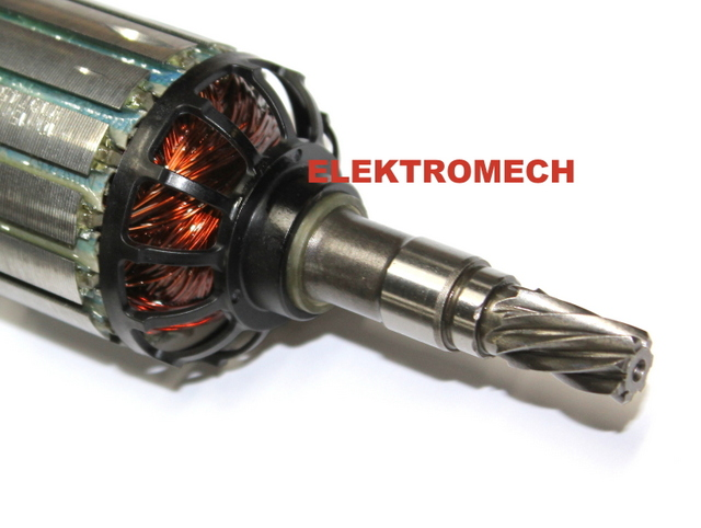 DeWALT WIRNIK D25602 D25603 D25501 D25601 D25820 - wirniki ...